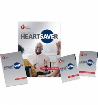 heartsaver student workbook