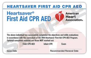 cpr and first aid certification first aid classes