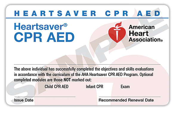 1 CPR Certification Training | Local CPR Classes [Register Online]