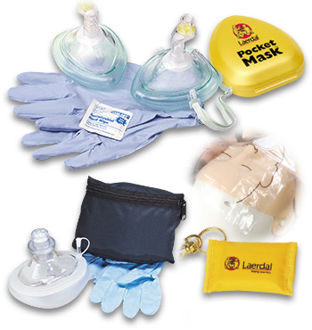 CPR Barrier Devices