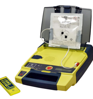 Cardiac Science G3 AED Trainer