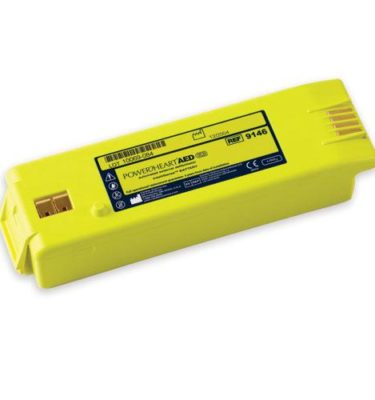 Cardiac Science G3 Plus Lithium Battery