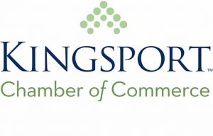 kingsport chamber of commerce logo