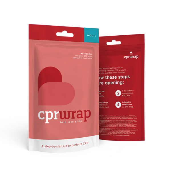 cpr wrap review
