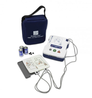 Prestan® AED UltraTrainer™ - English/Spanish
